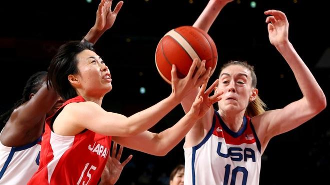 Hơn Trung Quốc... 1 HCV, Mỹ giành ngôi đầu chung cuộc ở Olympic 2020 - 1