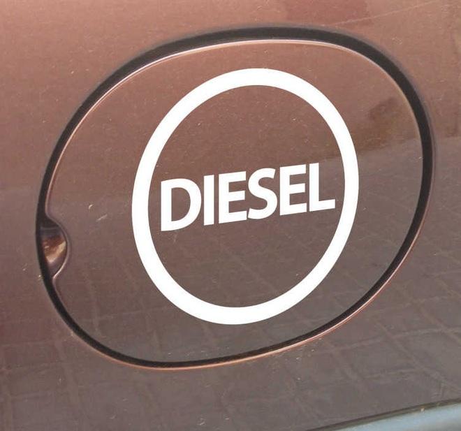Cách xử lý khi đổ nhầm nhiên liệu cho xe - 3