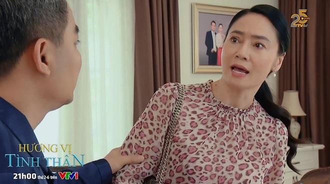 Khán giả la ó phản đối Nam sang nhà Long, ekip Hương vị tình thân lên tiếng - 3