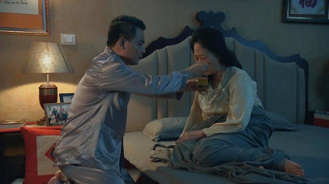 Khán giả la ó phản đối Nam sang nhà Long, ekip Hương vị tình thân lên tiếng - 5