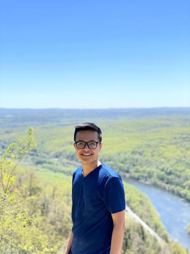 Cựu du học sinh Việt tại Mỹ: Buồn chán, đơn độc, mắc bệnh mất ngủ mùa dịch - 5