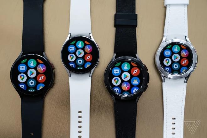 Samsung ra mắt bộ đôi smartphone gập Galaxy Z Fold3 và Z Flip3 - 7