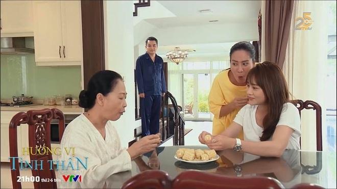 Khán giả la ó phản đối Nam sang nhà Long, ekip Hương vị tình thân lên tiếng - 1
