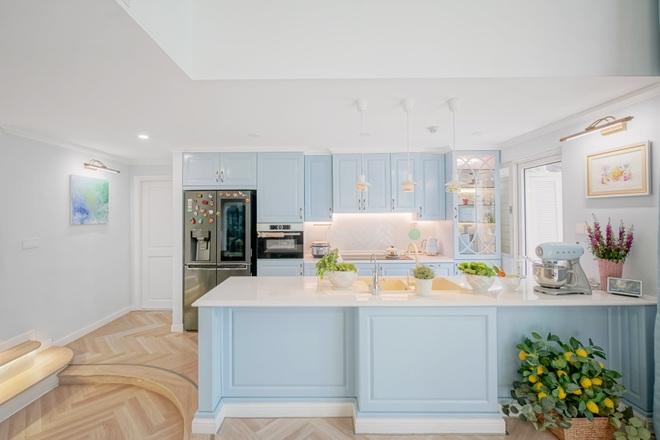 Kiến trúc sư mách nước làm nội thất bếp tiết kiệm mà vẫn sang chảnh - 1