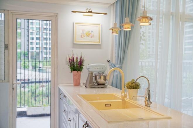 Kiến trúc sư mách nước làm nội thất bếp tiết kiệm mà vẫn sang chảnh - 2
