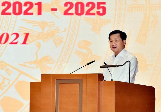 Chính phủ: Đến năm 2025, Việt Nam vượt qua mức thu nhập trung bình thấp - 2