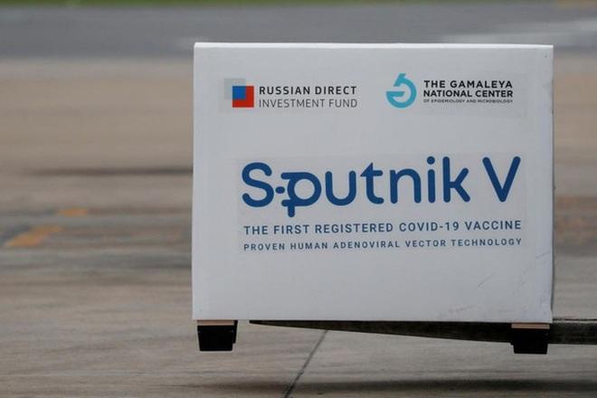 Nga công bố hiệu quả của vắc xin Sputnik V trước quái vật Delta - 1