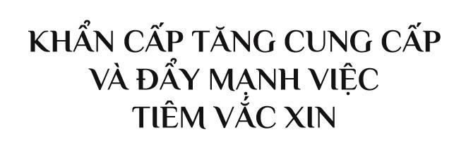 GS Trần Văn Thọ: Biện pháp cách tân nhanh chóng hỗ trợ người dân gặp khó - 4