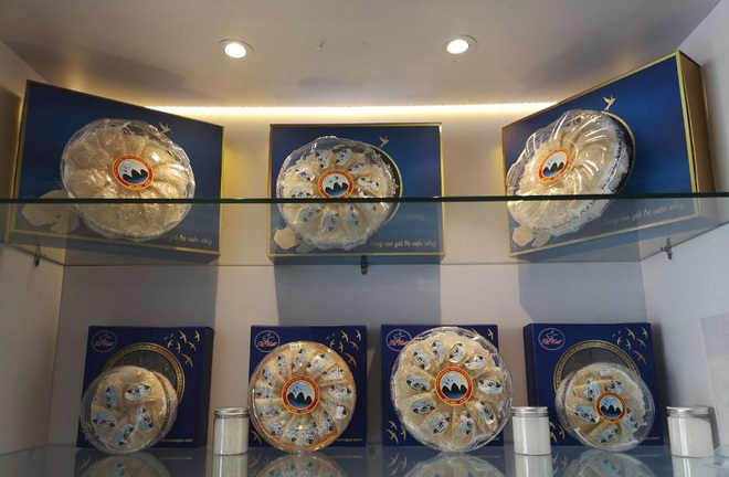 Yến sào AQUA chính thức đưa showroom TPHCM đi vào hoạt động - 2
