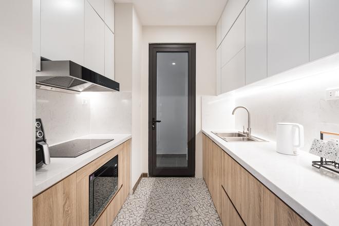 Kiến trúc sư mách nước làm nội thất bếp tiết kiệm mà vẫn sang chảnh - 3