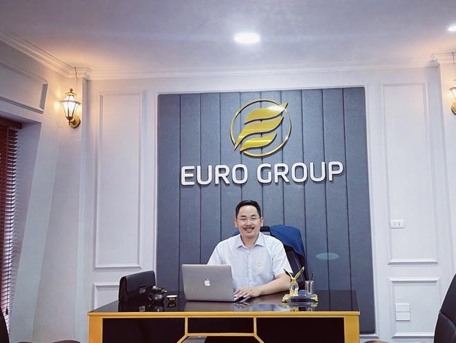 Euro Group: Vinh Heritage được kì vọng là chốn đi về của giới tinh hoa xứ Nghệ - 5
