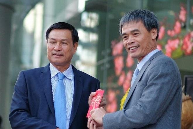Coteccons dừng hợp tác với nhiều công ty liên quan người cũ Nguyễn Bá Dương - 1
