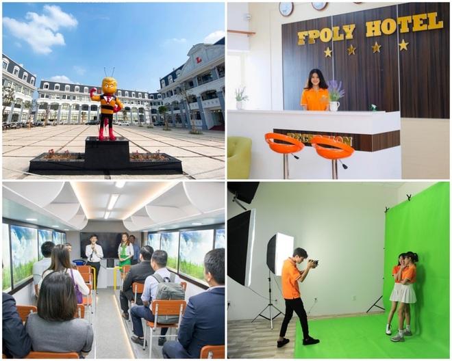 Hơn 10.000 sinh viên đã nhập học Cao đẳng FPT Polytechnic - 3