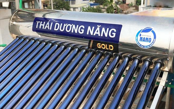 Thái Dương Năng Nano: Công nghệ chống ăn mòn, thách thức mọi nguồn nước - 2