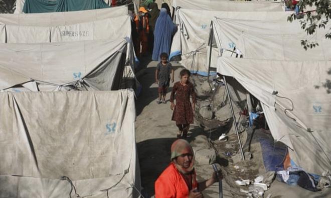 7 ngày Taliban tấn công chớp nhoáng làm rung chuyển Afghanistan - 4