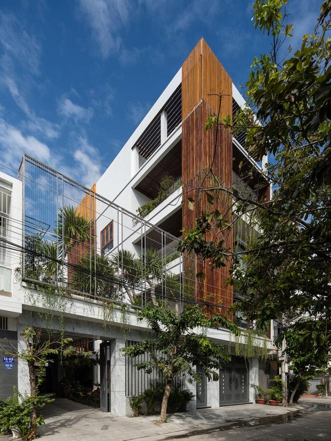 Ngôi nhà rộng 350 m2 có vườn rau, ao cá tuyệt đẹp ở Nha Trang - 6