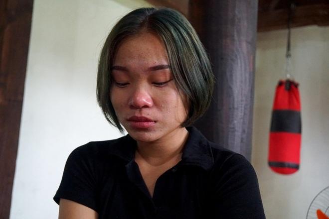Tâm sự đầy nước mắt của nữ sinh dân tộc Thái mồ côi đạt 27,5 điểm - 1