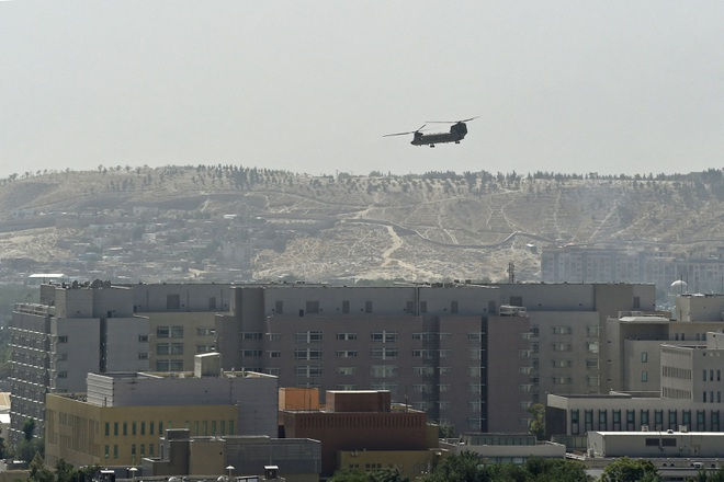 Tổng thống Afghanistan sắp từ chức, chuyển giao quyền lực cho Taliban - 2