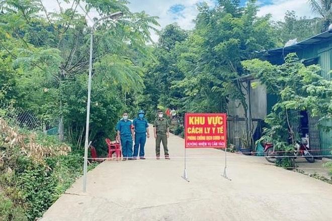 Sáng 18/8: Dịch diễn biến nóng ở Đà Nẵng, Bắc Ninh, Nghệ An - 6