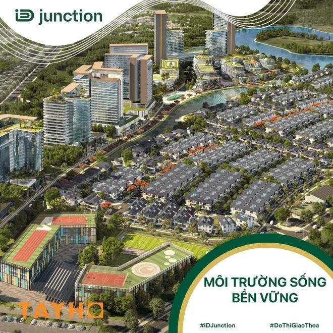 Gợi ý giải pháp an cư tối ưu cho chuyên gia ở Đồng Nai, Vũng Tàu - 3