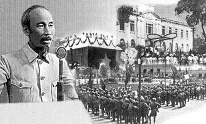 Chủ tịch Hồ Chí Minh với Cách mạng Tháng Tám - 3