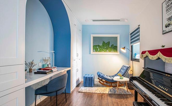 Phong cách nội thất Santorini mộng mơ như đang sống ở vùng Địa Trung Hải - 2