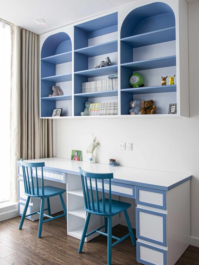 Phong cách nội thất Santorini mộng mơ như đang sống ở vùng Địa Trung Hải - 7