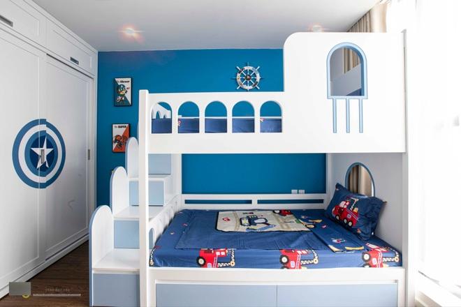 Phong cách nội thất Santorini mộng mơ như đang sống ở vùng Địa Trung Hải - 8