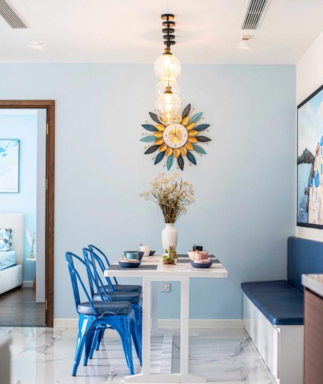 Phong cách nội thất Santorini mộng mơ như đang sống ở vùng Địa Trung Hải - 9