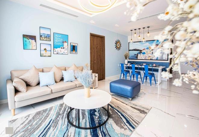 Phong cách nội thất Santorini mộng mơ như đang sống ở vùng Địa Trung Hải - 4