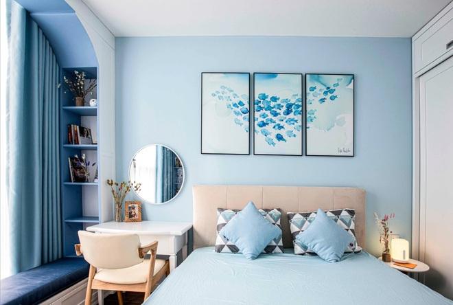 Phong cách nội thất Santorini mộng mơ như đang sống ở vùng Địa Trung Hải - 5