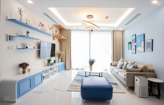 Phong cách nội thất Santorini mộng mơ như đang sống ở vùng Địa Trung Hải - 6