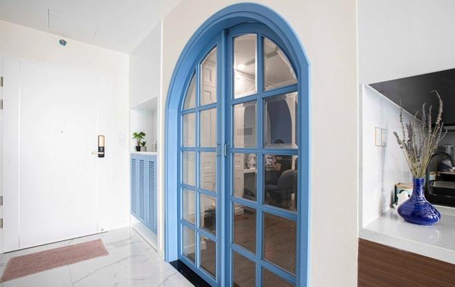 Phong cách nội thất Santorini mộng mơ như đang sống ở vùng Địa Trung Hải - 1
