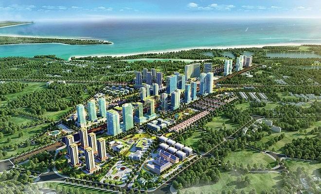 Đại gia địa ốc Him Lam bán vốn tại DIC Corp - 1