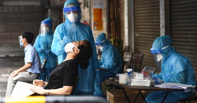 Bản tin Covid-19 ngày 23/8: Gần 7.000 bệnh nhân ra viện, giảm 942 ca mắc - 1
