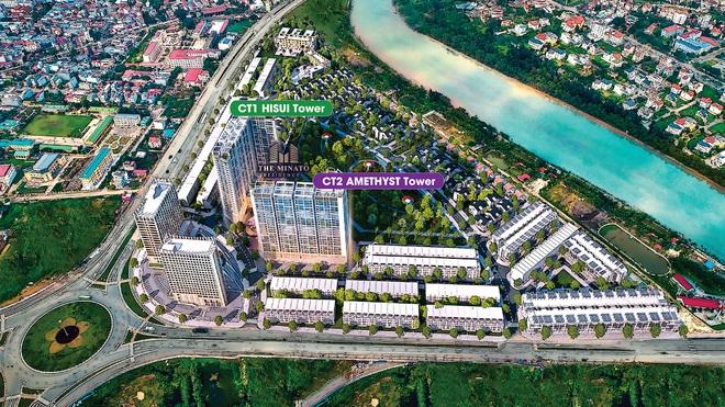 Hải Phòng khát căn hộ cao cấp cho giới doanh nhân và chuyên gia nước ngoài - 2