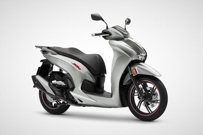 Honda Việt Nam vừa ra mắt SH 350i đã loạn giá, có nơi chênh 30 triệu đồng - 1