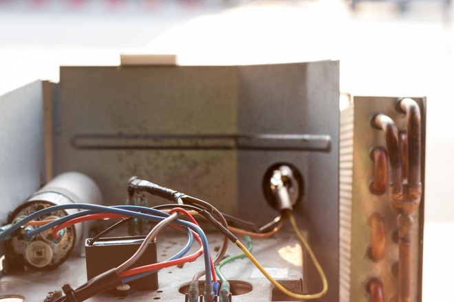 Giải pháp phòng chống giặc lửa hiệu quả từ dây điện siêu chống cháy - 2