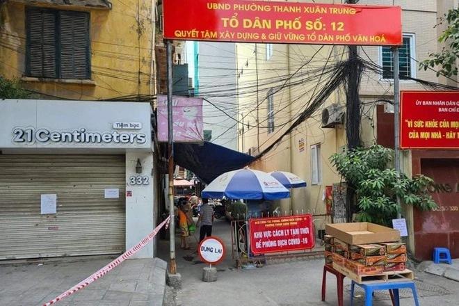 Sáng 27/8: Đà Nẵng, Nghệ An giảm mạnh ca mắc cộng đồng, Quảng Bình tăng - 1