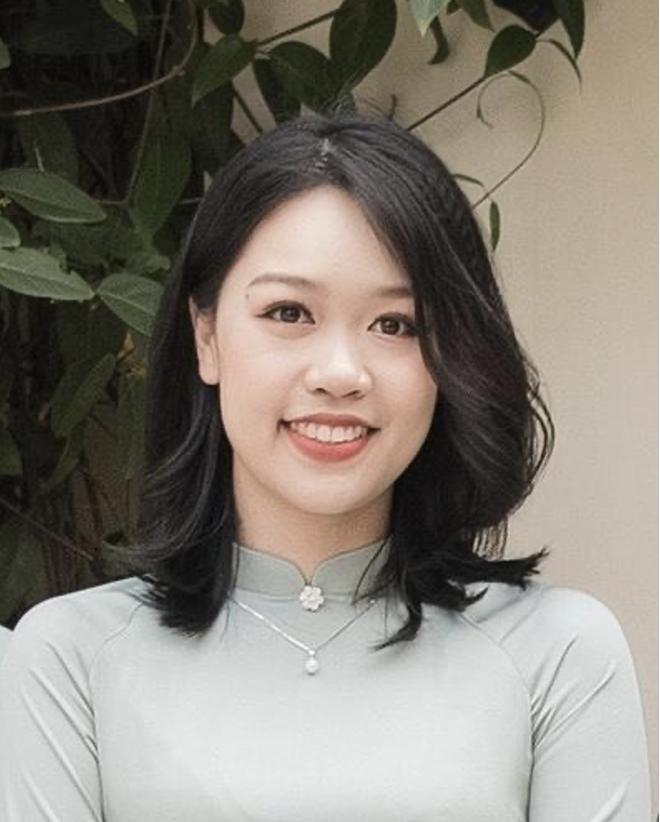 Shark Thái Vân Linh: 19 tuổi, suốt nửa năm đi làm tôi chỉ đứng máy photo - 3