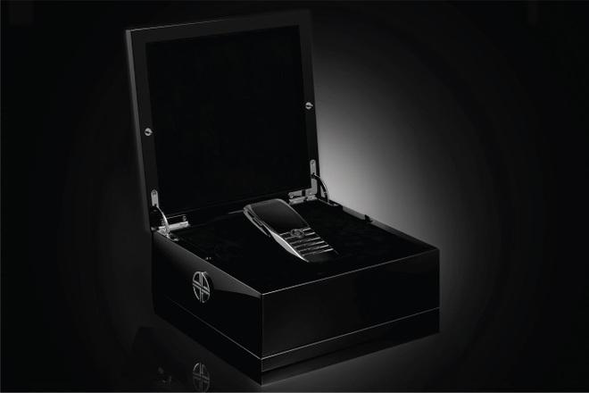 G-Luxury ra mắt XOR Boutique và Trung tâm dịch vụ tại Hà Nội - 3