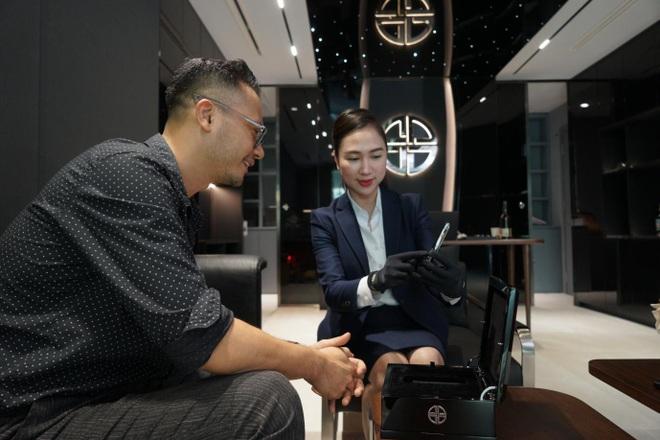 G-Luxury ra mắt XOR Boutique và Trung tâm dịch vụ tại Hà Nội - 4