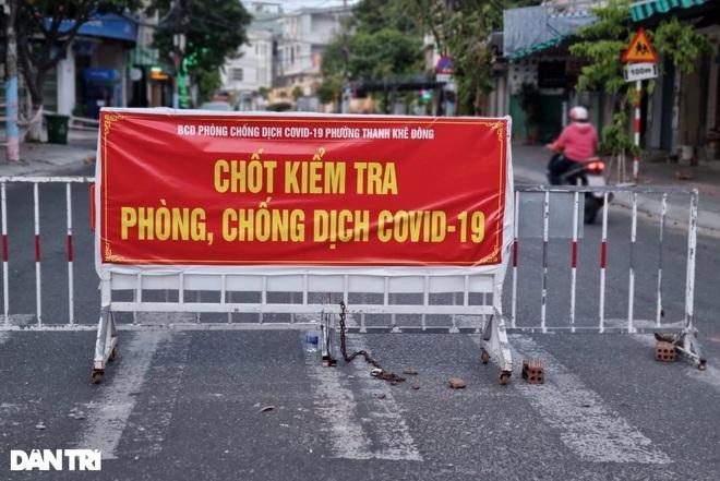 Sáng 27/8: Đà Nẵng, Nghệ An giảm mạnh ca mắc cộng đồng, Quảng Bình tăng - 2