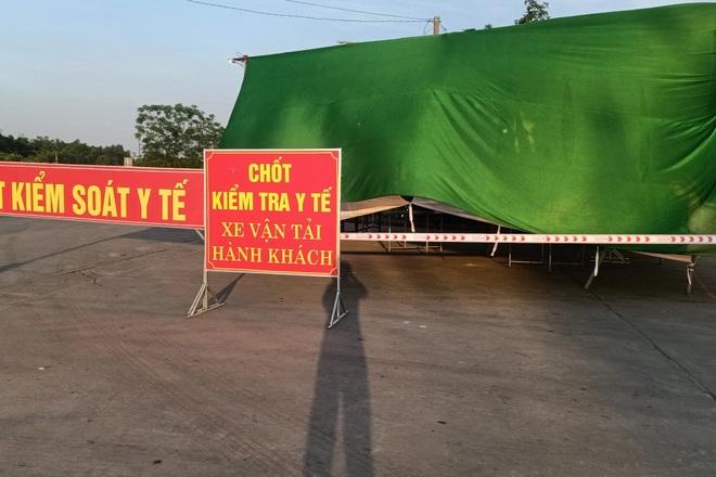 Sáng 27/8: Đà Nẵng, Nghệ An giảm mạnh ca mắc cộng đồng, Quảng Bình tăng - 6