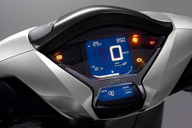 Honda Việt Nam vừa ra mắt SH 350i đã loạn giá, có nơi chênh 30 triệu đồng - 3