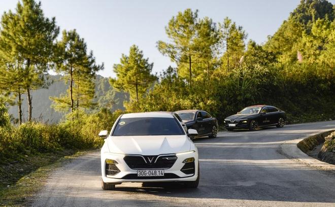 Khách hàng của VinFast được miễn phí 3 năm bảo dưỡng khi mua xe online - 2