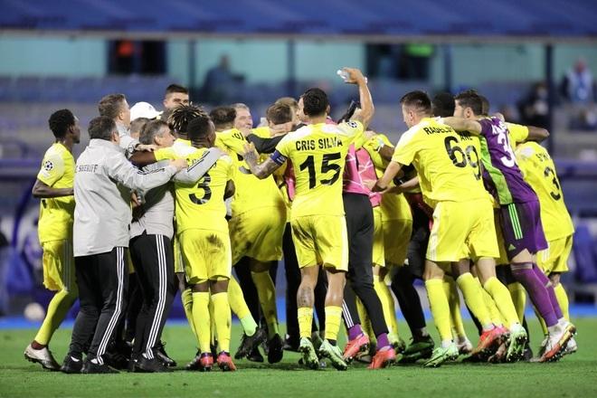 Phản ứng của các đội bóng sau lễ bốc thăm chia bảng Champions League - 3