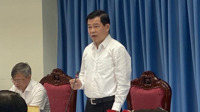 Lời khẳng định chắc nịch của Bí thư Đồng Nai Nguyễn Hồng Lĩnh - 1