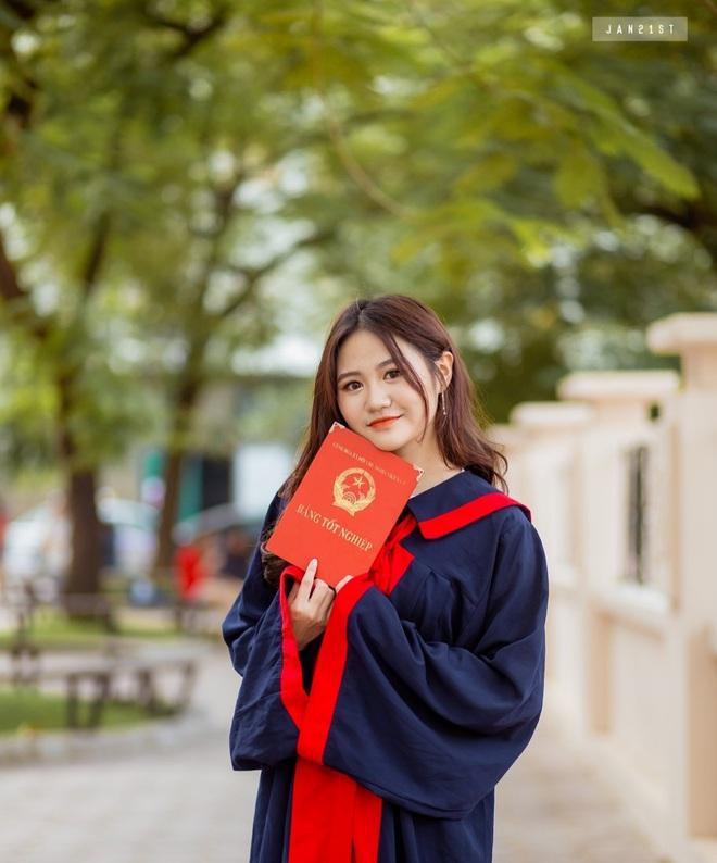 Nữ sinh chốt học bổng toàn phần du học Hàn Quốc sau một lần phỏng vấn - 1
