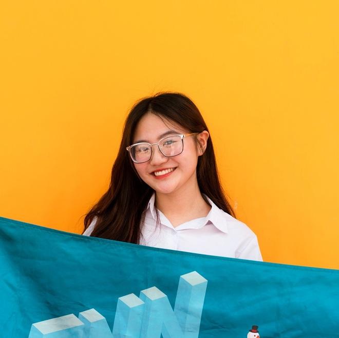 Nữ sinh chốt học bổng toàn phần du học Hàn Quốc sau một lần phỏng vấn - 3